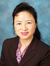 Professor Cuie Wen