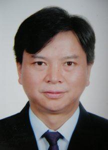 Professor Deyi Jiang