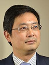 Professor Guoxiu Wang