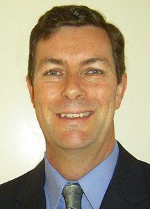 Mark Bennetts