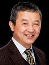 Professor Yinong Liu